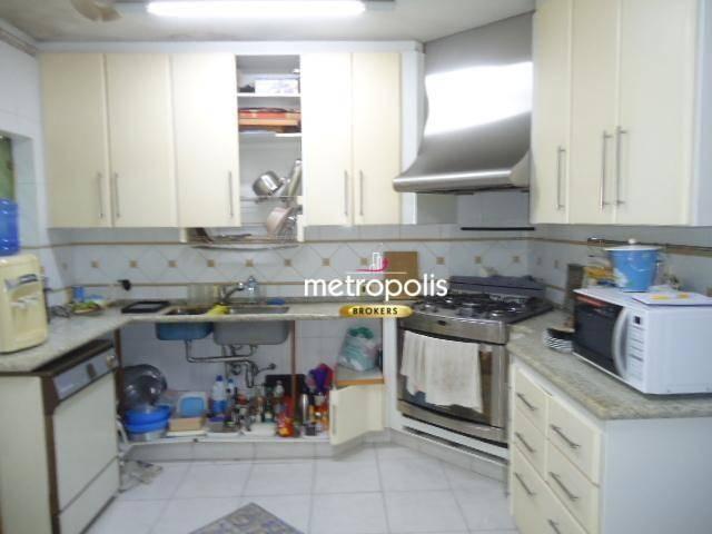 Casa para alugar, 500 m² por r$ 8.500,00/mês - barcelona - são caetano do sul/sp - Foto 18