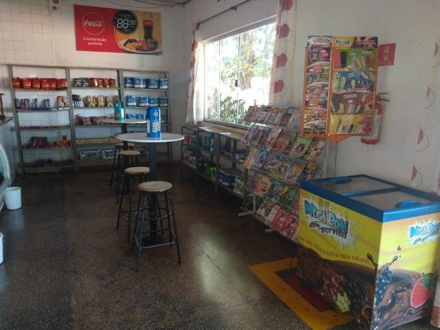 Restaurante/lanchonete/churrascaria Jangadao -MT oportunidade preço baixo - Foto 10