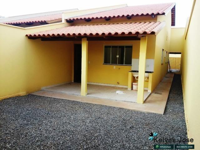 Casa a Venda com 3 Quartos sendo 1 Suíte apenas 5 min. do Buriti Shopping - Foto 19