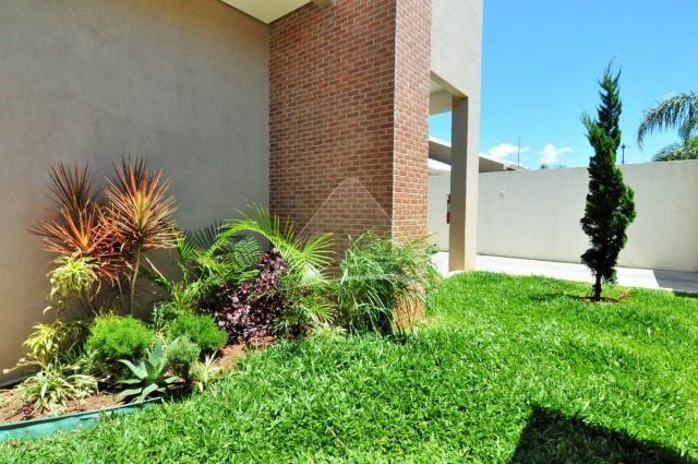 Apartamento para alugar com 2 dormitórios em Petrópolis, Passo fundo cod:12558 - Foto 3