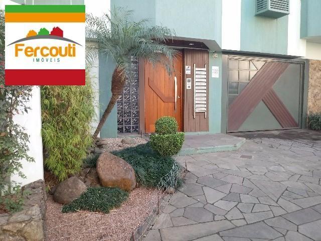 Apartamento duplex residencial à venda, vila rosa, novo hamburgo - ad0001. - Foto 2