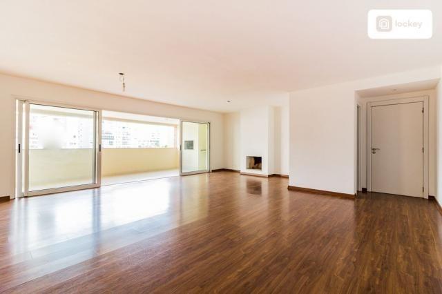 Apartamento com 200m² e 3 quartos - Foto 3