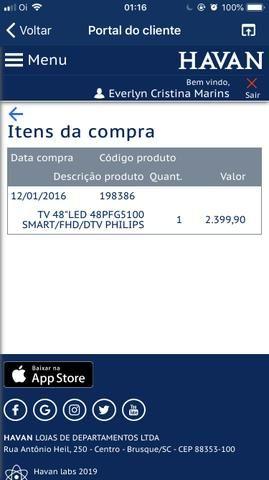 Tv philips smart 49? - 1 500,00