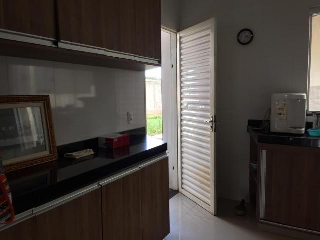 4 qtos / 3 Suites lote 600 m condomínio fechado - Foto 8