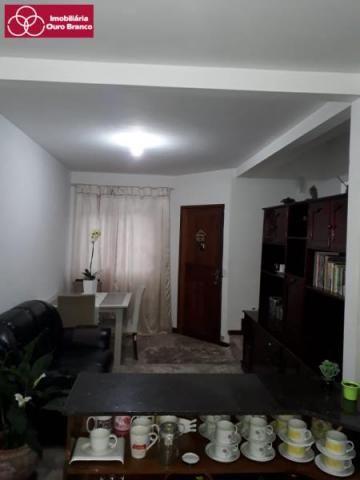 Casa à venda com 2 dormitórios em Ingleses do rio vermelho, Florianopolis cod:2091 - Foto 9