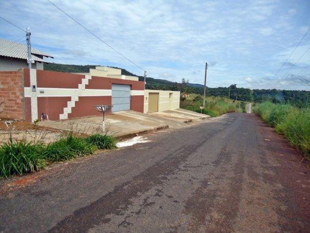 Lotes na Promissória Parcelamento Fácil - Sítio a Venda no bairro Caldas Novas -... - Foto 8