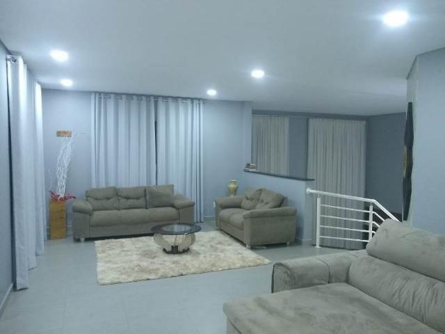 Casa em cond 3 dorm em Iracemápolis permuta com casa em Limeira - Foto 4