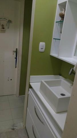 Apartamento 2/4 no PARQUE CAJUEIRO - Foto 8