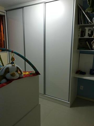 Apartamento Com Armarios pra VENDA - Foto 10