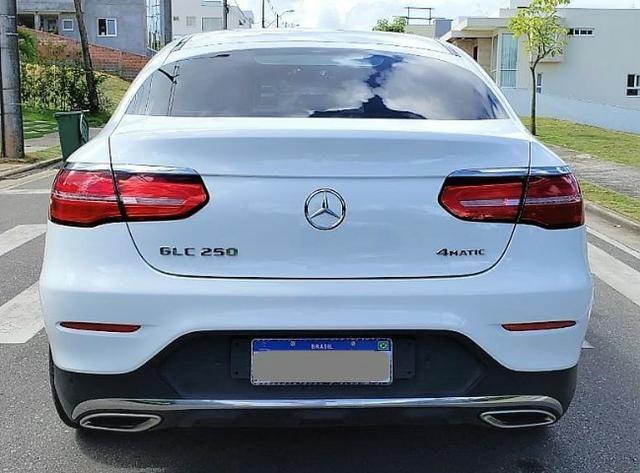 Mercedes-benz Glc Coupê 2018/2018, novíssimo, com apenas 10.000 km! Oportunidade! - Foto 7