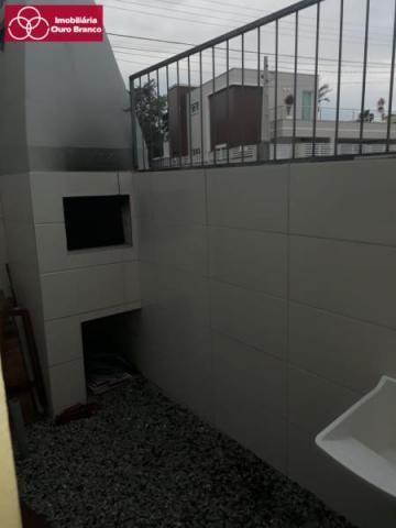 Casa à venda com 2 dormitórios em Ingleses do rio vermelho, Florianopolis cod:2091 - Foto 17