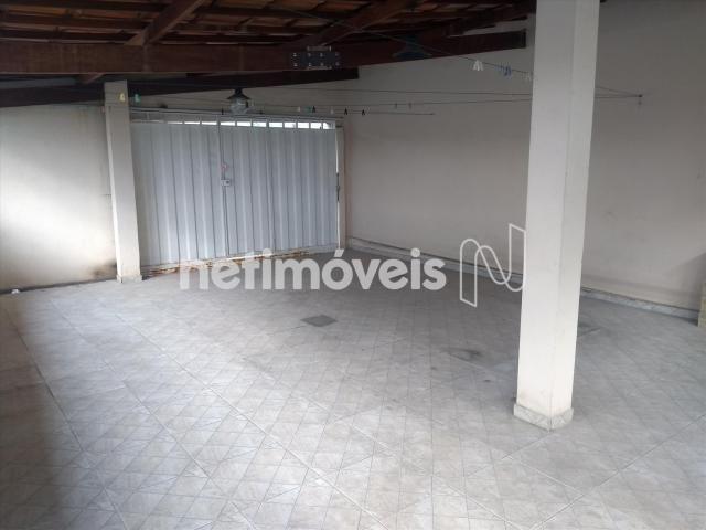 Casa à venda com 5 dormitórios em Glória, Belo horizonte cod:746744 - Foto 13