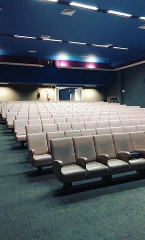 Sala de cinema com 200 poltronas no centro de Rio Grande - Foto 11
