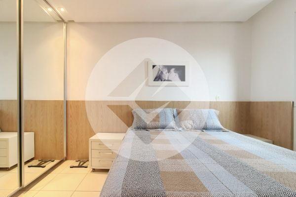 Apartamento Residencial Terraço Amazonas 3 quartos no Parque Amazônia - Foto 6