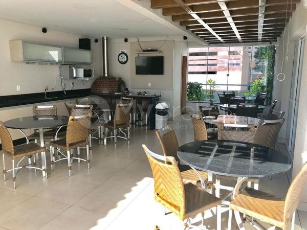Apartamento Residencial Serra Dourada 3 quartos no Jardim Goiás - Foto 16