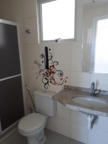 Apartamento residencial à venda, costeira do pirajubaé, florianópolis. - Foto 10