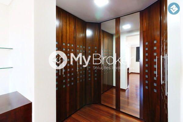 Apartamento Solar Marista 5 quartos no Setor Marista em Goiânia - Foto 18