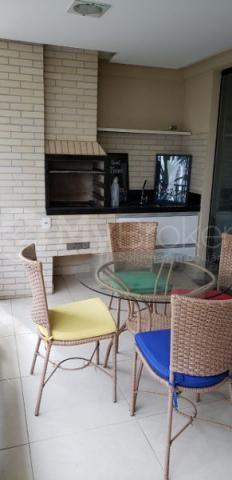 Apartamento no Residencial Lourenzzo Park com 5 quartos no Setor Nova Suiça - Foto 5