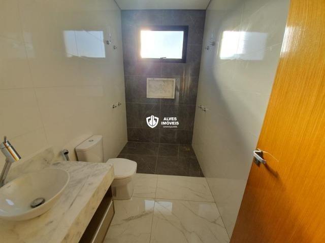 Maravilhosa Casa No Condomínio Quinta Das Tipuanas-A49 - Foto 19