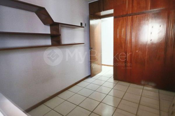 Apartamento no Edifício Lírio Dourado com 3 quartos no Setor Bueno - Foto 10