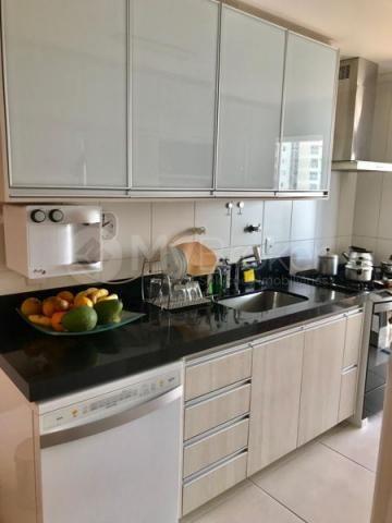 Apartamento Residencial Serra Dourada 3 quartos no Jardim Goiás - Foto 7