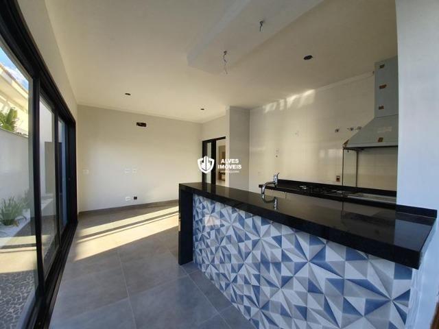 Maravilhosa Casa No Condomínio Quinta Das Tipuanas-A49 - Foto 10