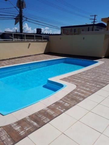 Apartamento residencial à venda, costeira do pirajubaé, florianópolis. - Foto 2