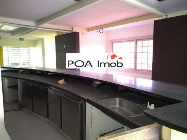 Casa para alugar, 500 m² por r$ 10.000,00/mês - boa vista - porto alegre/rs - Foto 15