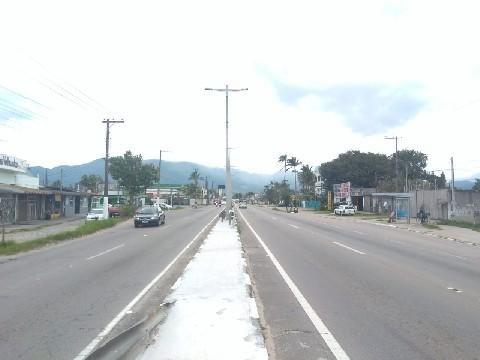 Galpão para venda no porto novo de frente para a rodovia que ligacaraguá/são sebastião sen - Foto 2