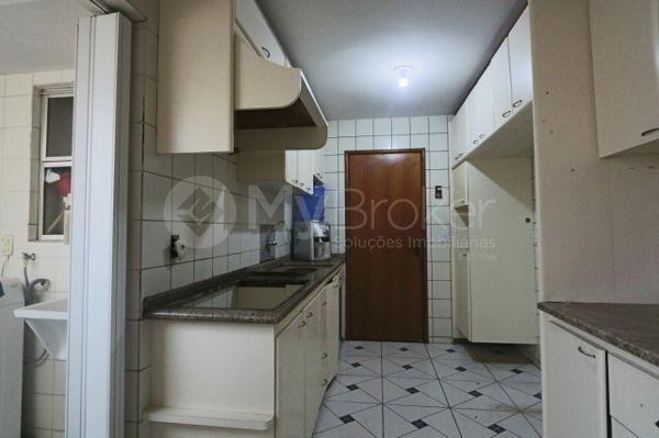 Apartamento no Edifício Lírio Dourado com 3 quartos no Setor Bueno - Foto 15