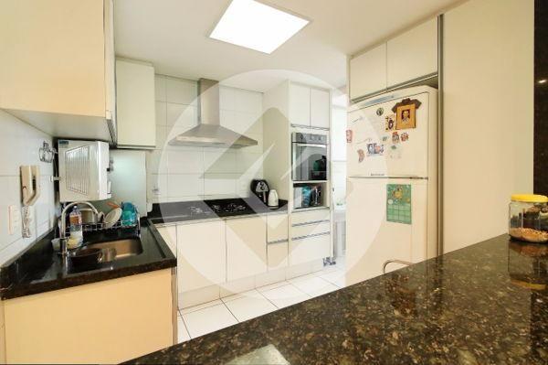 Apartamento Residencial Terraço Amazonas 3 quartos no Parque Amazônia - Foto 5