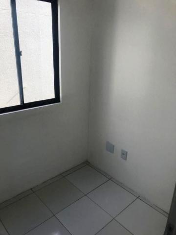 Apartamento à venda, 3 quartos, 1 vaga, passaré - fortaleza/ce - Foto 12