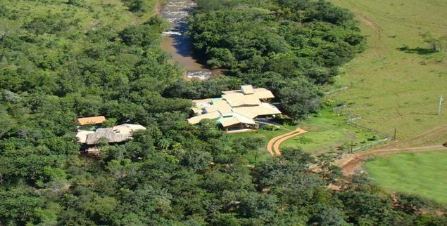 Fazenda à venda, 8 quartos, vila neusa - campo grande/ms - Foto 2
