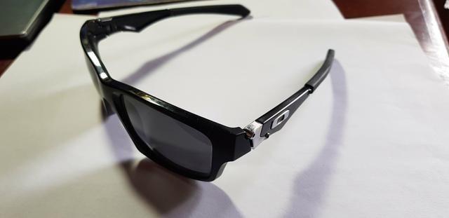 Óculos de sol Oakley Júpiter Squared polarizado - Foto 2