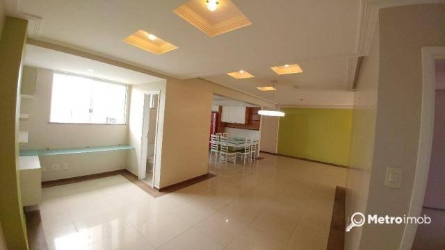 Apartamento com 2 dormitórios à venda, 179 m² por R$ 800.000,00 - Jardim Renascença - São  - Foto 7