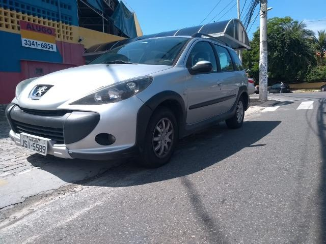 Peugeot 207 Escaped 1.6 2010 - Foto 5