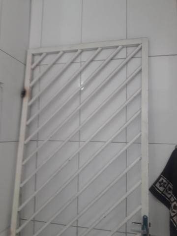 Portão 2.20 x 0.85 600 reais zap *