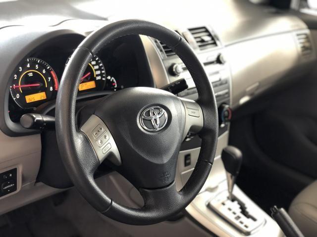 Toyota - Corolla GLI - Foto 13
