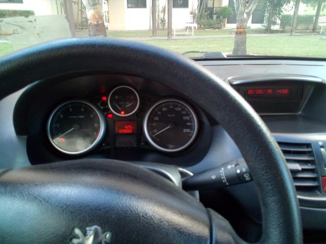 Peugeot 207 1.4 - 2009 , Completo R$ 13.950,