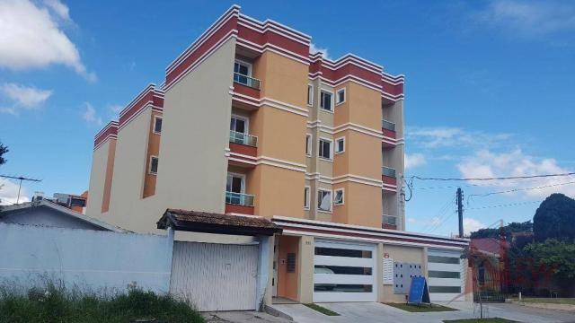 Apartamento 03 quartos (1 suíte) no Afonso Pena, São José dos Pinhais