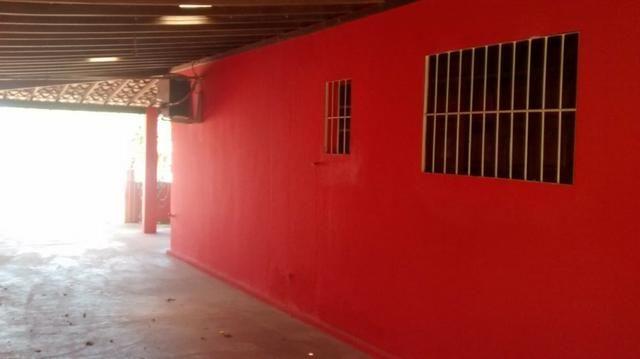 Casa mobiliada e ar condicionado para alugar -110 m² - Foto 8