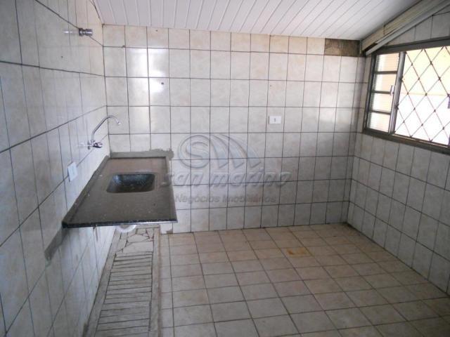 Casa para alugar com 3 dormitórios em Nova jaboticabal, Jaboticabal cod:L3713 - Foto 9
