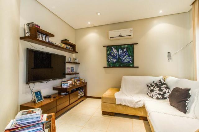 Bela Casa SMPW 17 com acesso a área verde e vista livre pra reserva - Foto 4