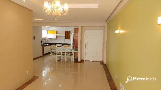 Apartamento com 2 dormitórios à venda, 179 m² por R$ 800.000,00 - Jardim Renascença - São  - Foto 9