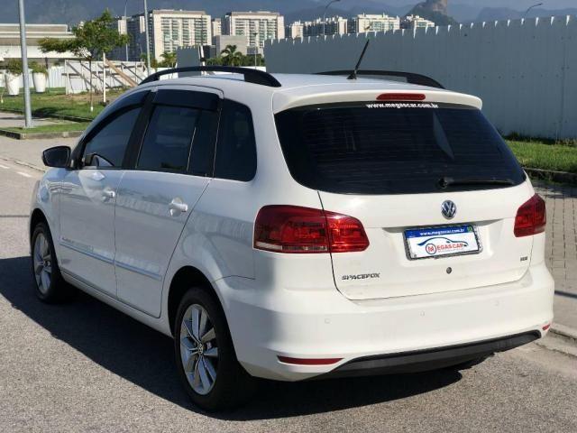 Volkswagen SpaceFox Comfortline MSI, Top de linha! - Foto 4