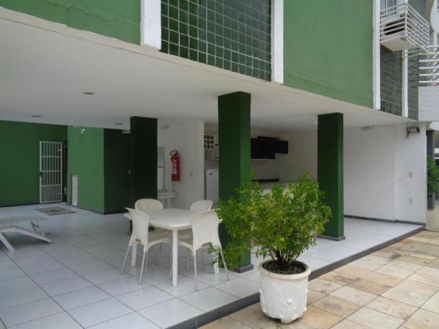 Apartamento, edificio miami residence, são cristivão - teresina - pi. - Foto 3