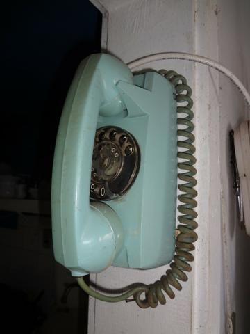 """Telefones Antigos para seu Escritorio anos 50-60-70 """"Raridades"""" - Foto 4"""