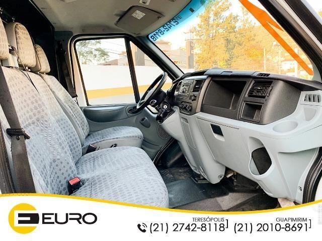 Ford Transit Furgão - Foto 10