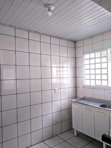 Casa atrás da justiça federal aluguel 1.100 reais - Foto 12