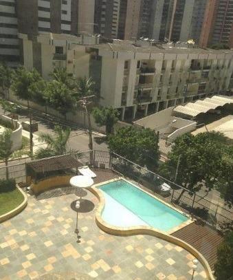 AP0353 - Apartamento à venda 147m2 - 4 quartos - Meireles - Fortaleza/CE - Foto 7